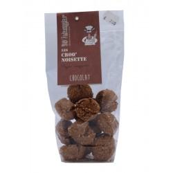 Les Croq' Noisette Chocolat