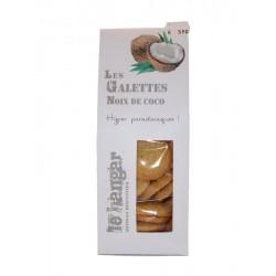 Les Galettes Caramel