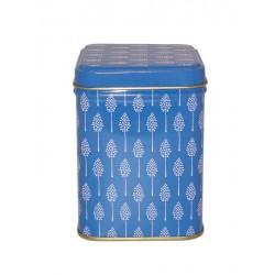 Boîte Bleu