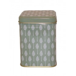 Boîte Vert Kaki