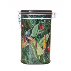 Boîte Jungle Verte