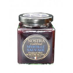 Imperiale ConfiÔmiel Myrtille Sauvage