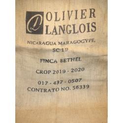 Sac Nicaragua Maragogype