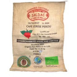 Sac Pérou Cerise