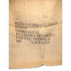 Sac Tanzanie