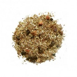Rooibos Vert Fruits Rouges Vrac 100g