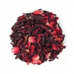 Hibiscus Vrac 100g