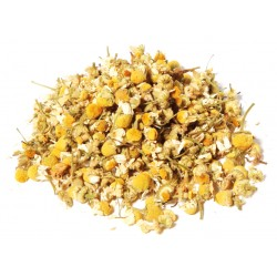 Camomille Vrac 100g