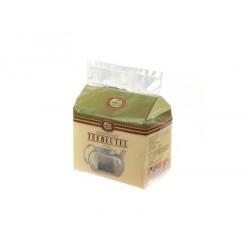 Boîte de 64 filtres à  thé