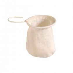 Chaussette à thé Diam 7 cm