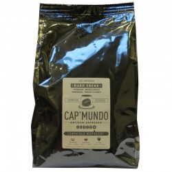 Cap Mundo DARK EBENE X 10 capsules
