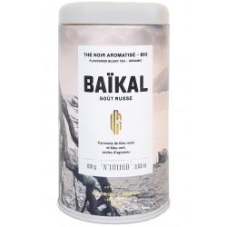 Baïkal à la Russe