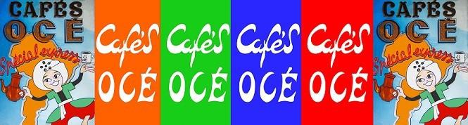 Les Cafés OCE